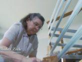 Bhakti Ziek weaver