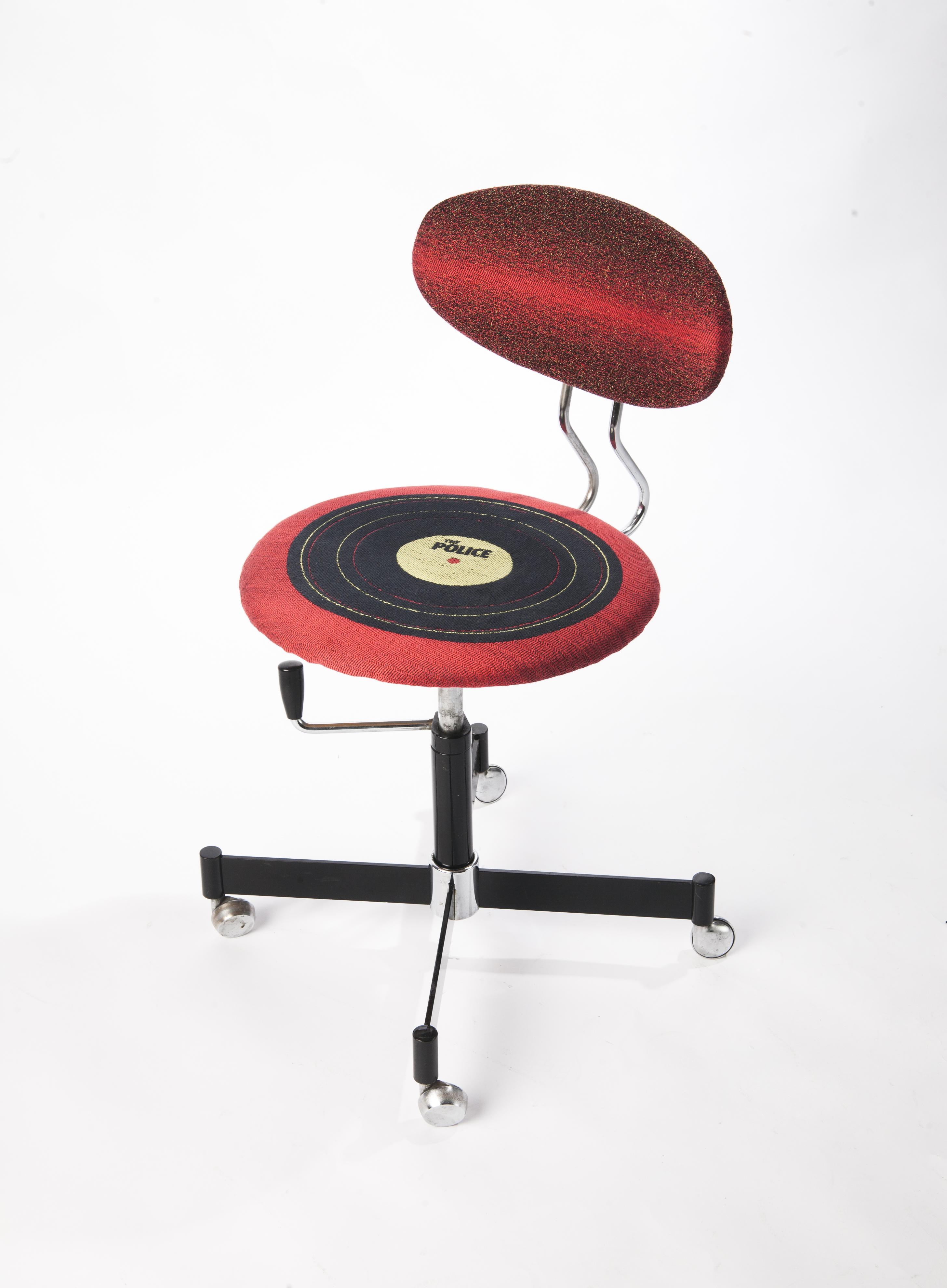 80-ies Chair