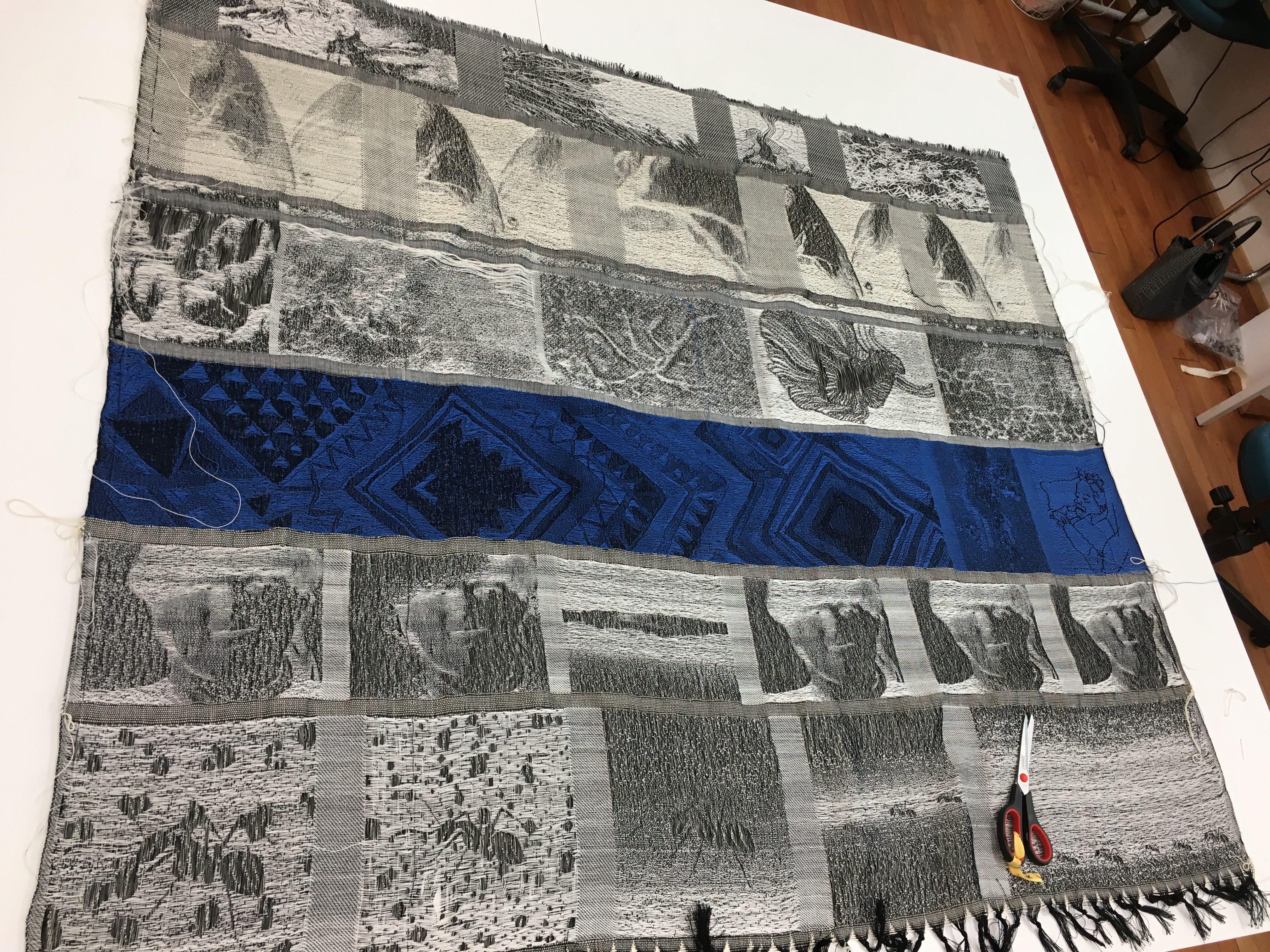 Fabric Finishing
