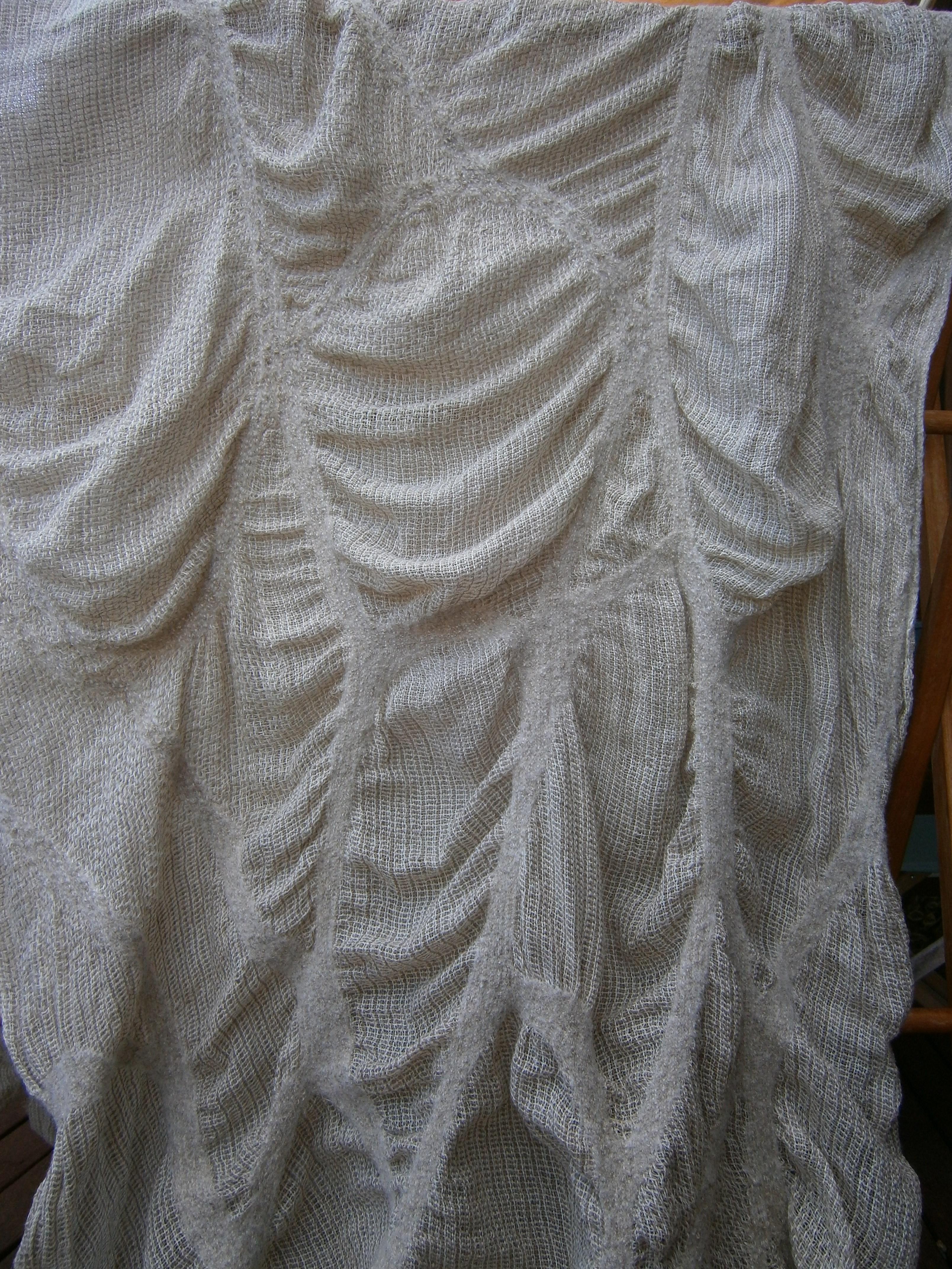 Ra-Cloak Fabric