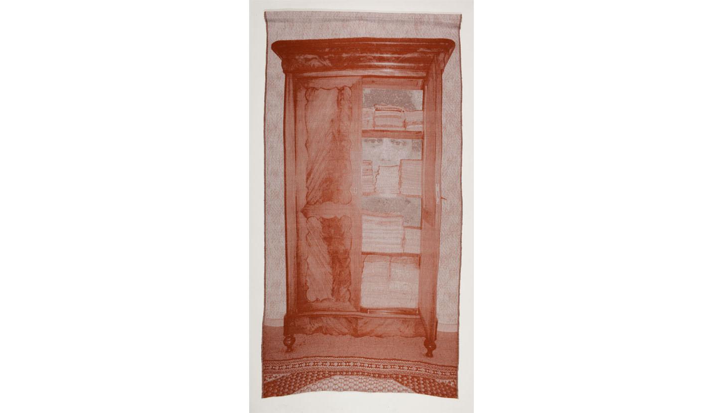 Cupboard Design on Linen