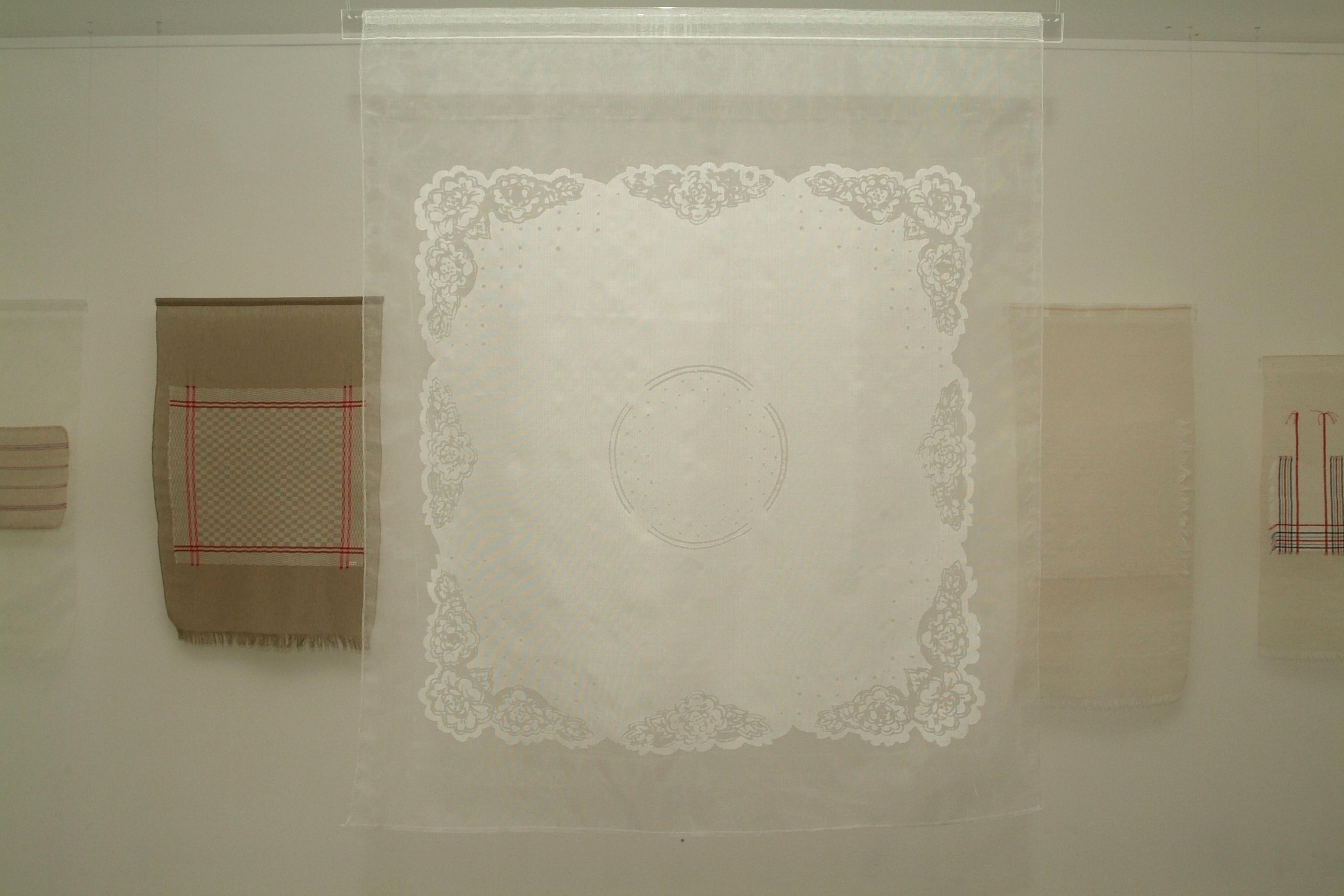 Digital Fabric Design