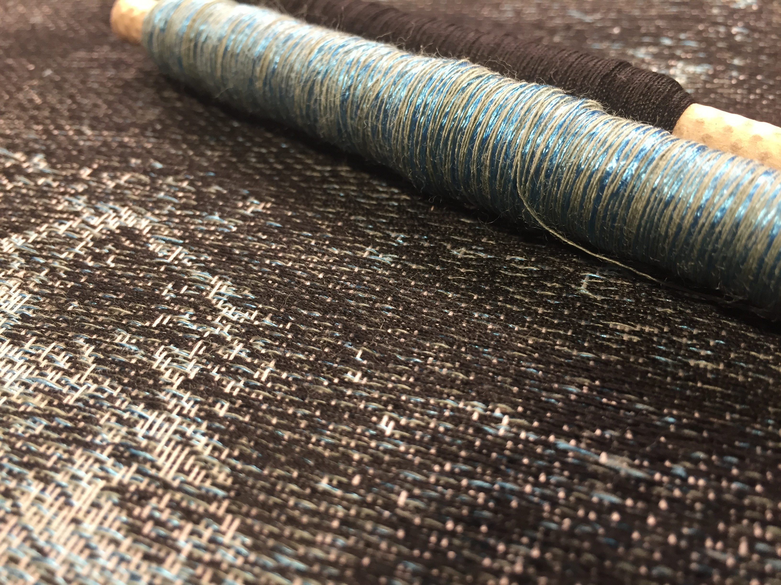 Textileprint Digital Weaving Norway Design