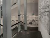 Outi Martikainen exhibits her latest works in Helsinki!